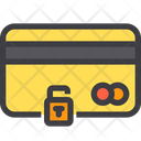 Unlock Card Icon