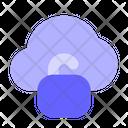 Unlock Cloud Unlock Cloud Icon