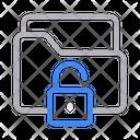 Unlock Folder Directory Icon