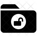 Unlock Icon Security Unclose Protection Security Icon