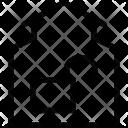 Unlock Home Icon