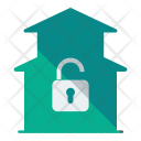 Unlock Duplex Home Icon