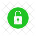 Unlock Indicator Unlock Indicator Icon