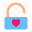 Unlock Love Icon