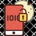 Unlock Mobile Mobile Decode Security Decode Icon