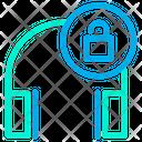 Unlock Music Icon