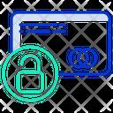 Unlock Payment Icon