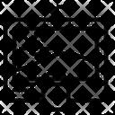 Unlock Photo Icon