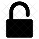 Unlock Protection Icon