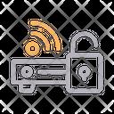 Unlock Router Icon