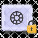 Unlock Vault Icon
