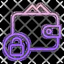 Unlock Wallet Icon
