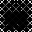 Locked Security Lock Icon