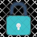 Unlocked Lock Off Icon