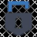 Unlocked Unlock Unsecured Icon