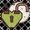 Unlocked Love Unlock Unlock Love Icon