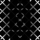 Unlocked Open Phone Icon