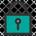Unlocked Padlock Padlock Lock Icon