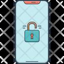 Unlocked Phone Unlocked Phone Icon