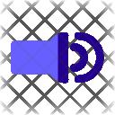 Unmute Button Media Icon