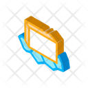 Unpacked Butter Icon