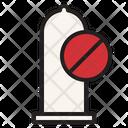 Unprotect sex Icon