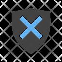 Unprotected Icon