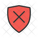 Unprotected Unsafe Icon