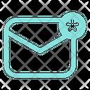 Unread Mail Icon