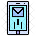 Messages Chat Envelope Icon