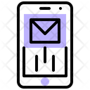 Unread Message Message Received Message Icon