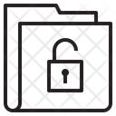 Unsafe Folder Icon