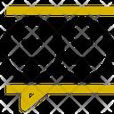 User Deedback Icon