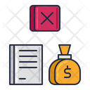 Unsecured Loan Icon