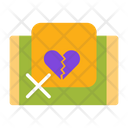 Unsent Mail Unsent Mail Icon