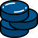Unstructured Data Icon