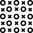 Patterns Spread Recognition Icon