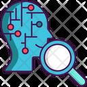 Unsupervised Learning Machine Learning Unsupervised Icon