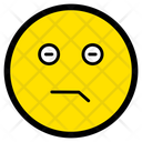 Unsure Anxious Insecure Icon