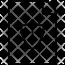 Untrusted Icon