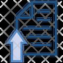 Uoload File Icon