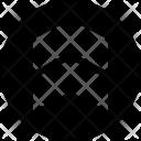 Up Arrow Speed Icon