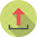 Up Load Icon
