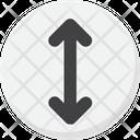 Arrow Icon Navigation Arrow Icon