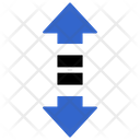 Arrow Direction Right Icon