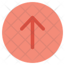 Arrow Up Symbol Icon