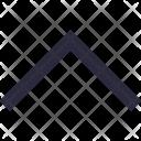 Up Arrow Upward Icon