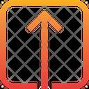 Up Arrow Arrow Direction Icon