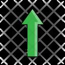 Arrow Up Up Arrow Icon