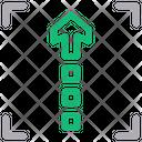 Up Arrow Arrow Up Icon